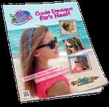 Coole Designs für`s Haar - Anleitungsbuch zum HairLoom