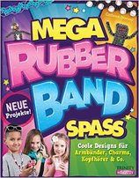 Mega Rubberband Spass