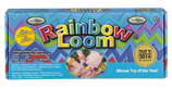 Rainbow Loom® Starter Set mit Metallnadel