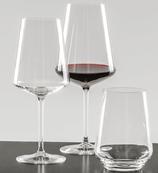 Wasserglas Toscana