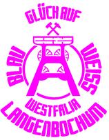 Logo Druck PINK