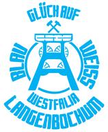 Logo Druck HELLBLAU