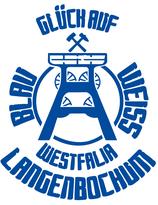 Logo Druck BLAU