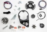 Complete CAS Bracket and Mechanical Fuel Pump Kit – RB Series (NO PUMP)
