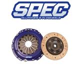 GTR SPEC clutches