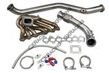 MK4 SUPRA Turbo kit (1 Wastegate)