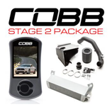 Ecoboost Mustang COBB Packages