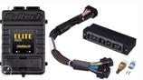 2JZ Haltech Electronics Package