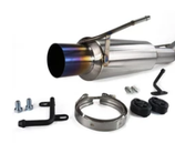 ETS MK4 SUPRA EXHAUST KIT