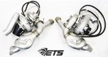 ETS LHD Stock Location Turbo kit