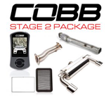 EVO X COBB Packages