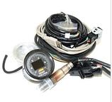AEM Air Fuel Ratio/ Boost gauge