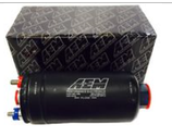 AEM External Fuel Pump