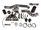 MK4 Supra ETS Single Turbo Kit