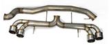 ETS R35 Catback Exhaust