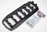 RB Block Main Cap Integrated Cradle