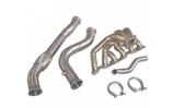 Turbo Manifold + Downpipe For Datsun S30 240Z/260Z/280Z With RB26-DETT Engine