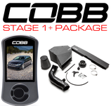 VW GTI COBB Packages