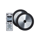 Olympus opnameset DM-720 Kit