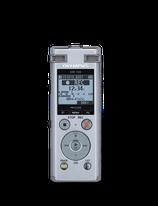 Olympus DM-720 Zilver voicerecorder