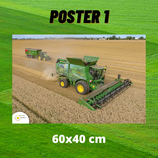 Posters AgriCom France
