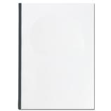 Steel Back Graphite (paper tear offs)