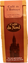 Café de l'Abbaye 250g Moulu