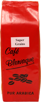 Café Blervaque Super Grains 250g