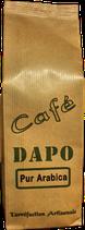 Café DAPO Pur Arabica 250g Moulu