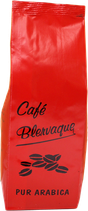 Café Blervaque Normal Moulu 250g