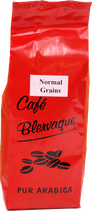 Café Blervaque Normal Grains 250g