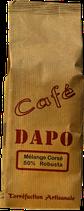 Café DAPO Mélange Corsé 250g Moulu