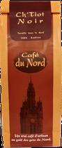 Café Ch'Tiot Noir 250g Moulu