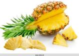 Ananas-Schnitze BIO, 100 g