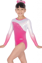 The Zone - Idol pink langarm