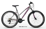 MTB - BOTTECCHIA 103 27.5 TY500 21V LADY