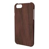iPhone 7 Echtholzhülle aus Nussbaumholz