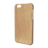 iPhone 6 PLUS Echtholzhülle aus Eichenholz