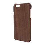 iPhone 6s PLUS Echtholzhülle aus Nussbaumholz