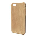 iPhone 6s PLUS Echtholzhülle aus Eichenholz