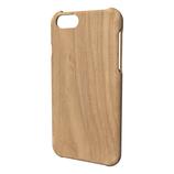 iPhone 7 Echtholzhülle aus Eichenholz