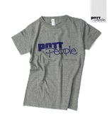 POTTpeople Shirt Unisex grey/black or other colours