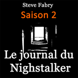 Le journal du Nighstalker - saison 2