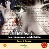 Malfront - 2 - Les mémoires de Mathilde