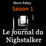 Le journal du Nighstalker - saison 1