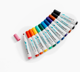 IdeaPaint Marker 12er Set