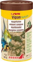 sera Vipan Nature 250 ml