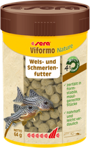 sera Viformo Nature 250 ml / 640 Tabletten