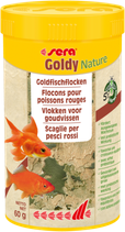 sera Goldy Nature 250 ml