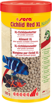 sera Cichlids Sticks 1 Liter